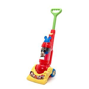 mickey mouse clubhouse vacuum cleaner toys games. Black Bedroom Furniture Sets. Home Design Ideas