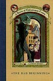 Image of The Bad Beginning (A Series of Unfortunate Events, Book the First) (A Series of Unfortunate Events, Volume one) 1st (first) edition by Lemony Snicket published by Scholastic Inc. (2000) [Paperback]
