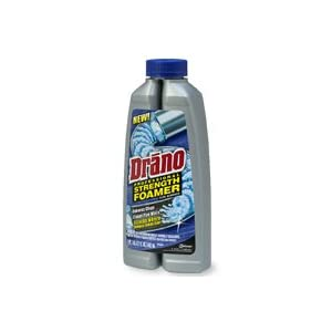 Drano Professional Strength Foamer Clog Remover 17 fl oz (502 ml)