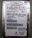 120GB SATA Hitachi Travelstar