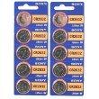 Sony Lithium 3V Batteries CR2032 10 pack