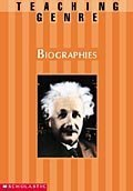 Biographies with Book (Teaching Genre)