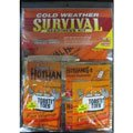 HeatMax HotHands Cold Weather Survival Readiness Kit, Case of 12 by HeatMax