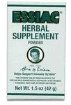 Essiac International Herbal Remedy 1.5 Oz.