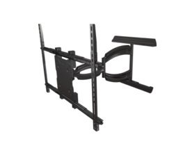 New Articulating Tv Mount For Lg 47Lm6700 Led Hdtv Flat Panel **Extends 27 Inches**