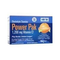TRACE MINERALS RESEARCH Power Pak Orange Blast Flavor 32 pack