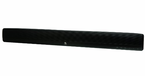 Boston Acoustics Tvee 10 Soundbar Home Theater System