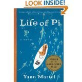 (LIFE OF PI)Life of Pi by Martel, Yann(Author)Paperback{Life of Pi}on 01 May 2003