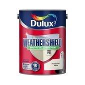 dulux-paints-5-litre-weathershield-smooth-masonry-sandstone