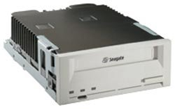 New SEAGATE STD2401LW Internal 20/40GB SCSI Tape Backup Drive
