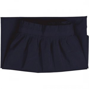 Table Skirt - Navy Blue (1 Per Package) - 1