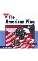 The American Flag (Let's See Library - Our Nation) by Susan H. Gray (2001-09-01)