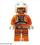 Lego Star Wars DAK RALTER 2014