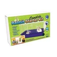 Ware-Manufacturing-Home-Sweet-Home-Sunseed-Rabbit-Cage-Starter-Kit