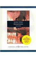 Microeconomics.