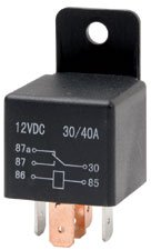 imperial 72240 mini spdt change relay 12 volt per package of 2 home improvement
