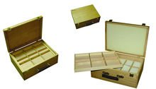 Amazon.com: Four Tray Pastel Box