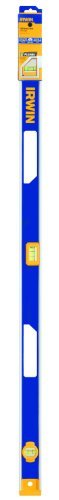 IRWIN Tools 1500 I-Beam Level, 48-Inch (1794107) (Color: Blue, Tamaño: 48-inch)