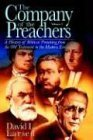 img - for Company of the Preachers, vol 2 by David L. Larsen (1998-09-09) book / textbook / text book