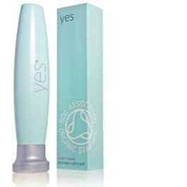 Yes! Water-Based Personal Lubricant - 125ml