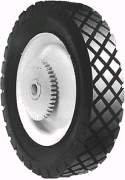 Rotary # 2984 Wheel Steel 8 X 1.7