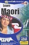 Talk Now! Learn Maori - Beginning Level