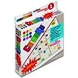 Colorku Expansion Puzzle Card Pack - Pack 3