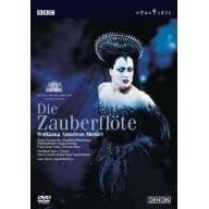 DVD コヴェント・ガーデン2003ライヴ モーツァルト:歌劇《魔笛》の商品写真