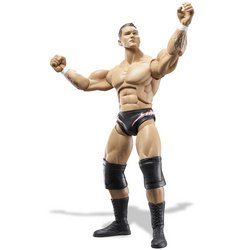 Buy Low Price Jakks Pacific WWE Deluxe Figure Series 10: Randy Orton with Briefcase (B000ZZT1AK)
