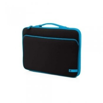 HP Ocean Drive NOTEBOOK LAPTOP SLEEVE qb461 40,6 cm (16)