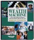 img - for The Wealth Machine (8 Compact Discs and 1 Progress Guide) book / textbook / text book