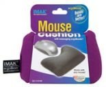 Brownmed Imak Mouse Cushion, Purple, 1.35 Pound