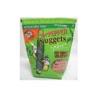 See C & S Products Hot Pepper Nuggets, 6-Piece