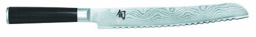 Review Shun DM0705 Classic 9-Inch Bread Knife By  Shun