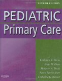 img - for Pediatric Primary Care, 4e 4th Edition by Burns PhD RN CPNP-PC FAAN, Catherine E., Dunn PhD RN PN [Hardcover] book / textbook / text book