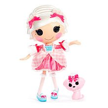 Lalaloopsy Suzette LaSweet Collector Doll
