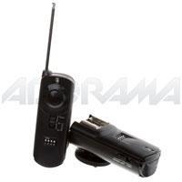 Flashpoint RCN3, 3-in-1 Remote Control-Camera/Flash Trigger for Nikon D90, D5000& D7000 DSLR Cameras