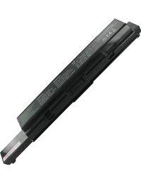 Akku für TOSHIBA SATELLITE L500-208, Hohe Leistung, 10.8V, 6600mAh, Li-Ionen