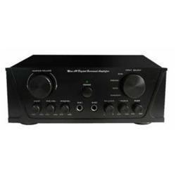 KARMA Amplificatore stereo 2 x 50W PA 2360