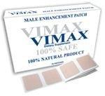 VIMAX PATCHES - 10 PATCHES (1 MOIS D'APPROVISIONNEMENT)