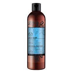 The Body Shop Deep Sleep Comforting Milk Bath Float, 13.5-Fluid Ounce Deep Calm Bath
