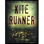 Kite Runner (03) by Hosseini, Khaled [Hardcover (2003)]