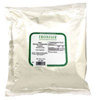 Frontier Natural Products German Chamomile Flowers Whole -- 16 Oz front-485898