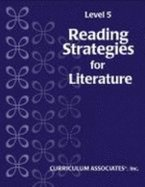 Reading Strategies for Literature: Level 5