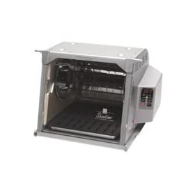 Ronco ST5400BNGEN Showtime Digital Rotisserie and BBQ