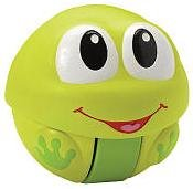 Bright Starts Having a Ball Giggables - Frog - 1