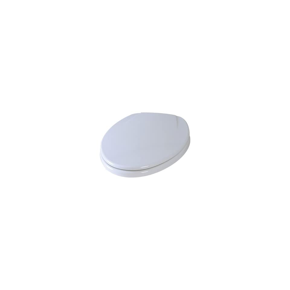 Pleasant Bemis Premium Wood Regular Bowl Toilet Seat In White On Andrewgaddart Wooden Chair Designs For Living Room Andrewgaddartcom