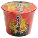 Jml Instant Noodle Bowl Artificial Spicy Beef Flavorpack Of 12