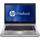 HP EliteBook QV910US#ABA 14-Inch Laptop (Platinum)