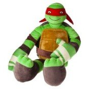 Jay Franco Nickelodeon Teenage Mutant Ninja Turtles Raphael Pillow Buddy at Sears.com